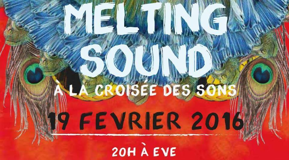 Melting Sound 2016 Combatucada IDEES